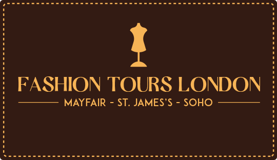 Fashion Tours London