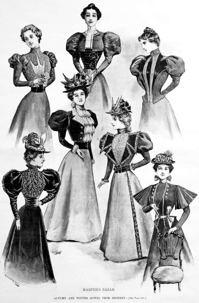 Ad for Redfern suits, Mayfair, Conduit Street, Ballgowns to Bumsters Tour, Fashion Tours London, fashion walks and shopping tours for fashionistas