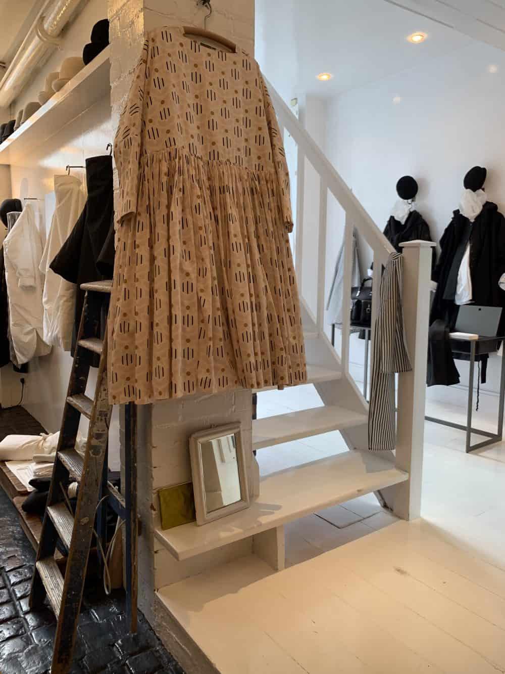 Egg, Dover Street Market, Fashion Tours London, shopping tours london, personal styling London